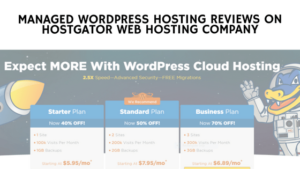 HostGator WordPress Hosting Review