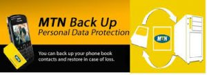 How to BackUp Your MTN Mobile SIM Contacts