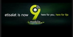 How to Check Data Balance on Etisalat