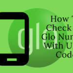 How to Check My Glo Number