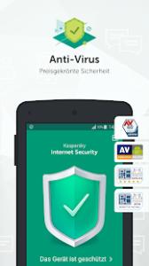 Kaspersky Antivirus & Security