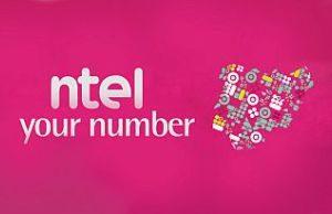 Ntel 4G LTE Data Plans