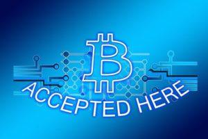 bitcoin accepted in Nigeria