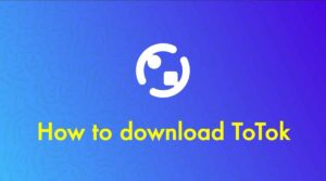 Totok Apk Download